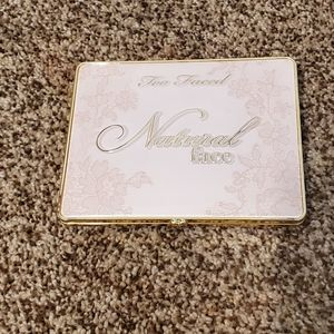 Too Faced Natural Palette |
